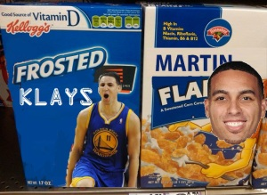 MARTINKLAY