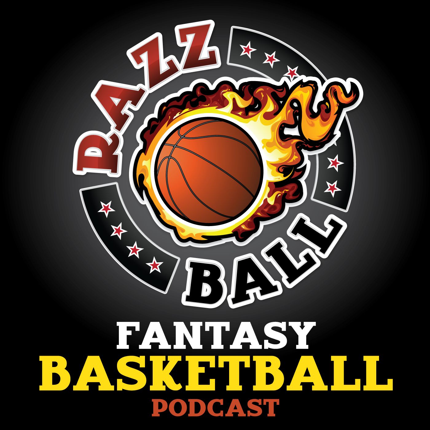 Fantasy Basketball Podcast at Razzball